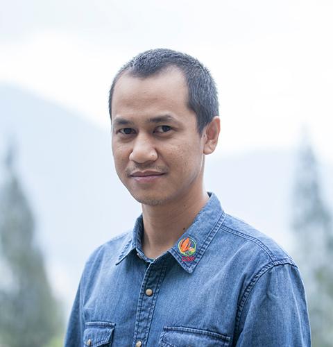 Andi Muhammad Amin