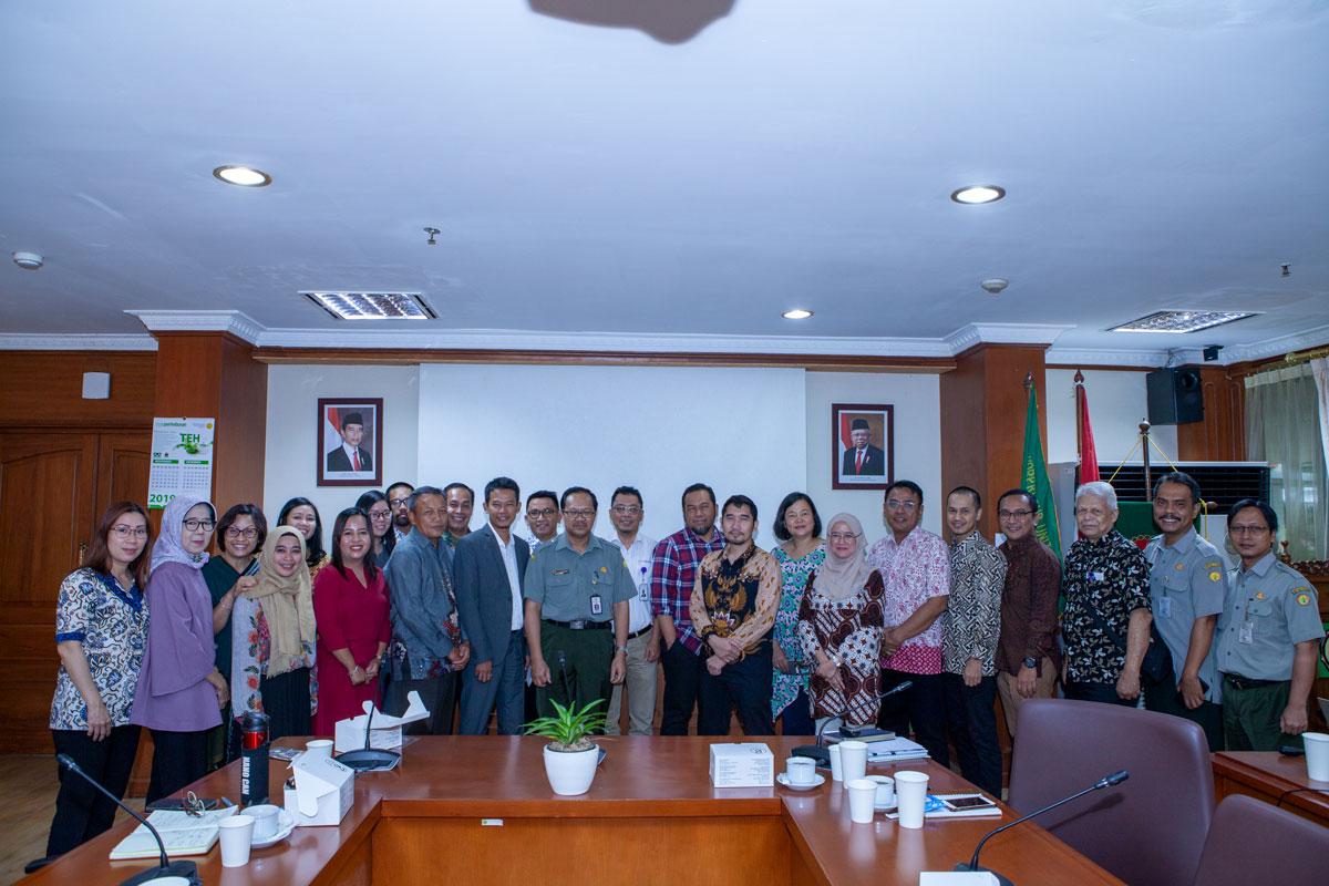 Rapat Anggota Umum CSP