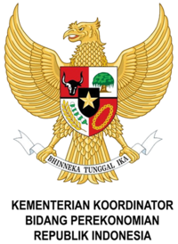 The Coordinating Ministry for Economic Affairs of the Republic of Indonesia