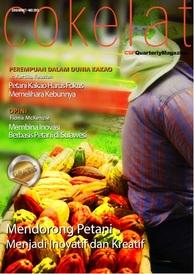 COKELAT Magazine: Vol. 04/March - May 2013