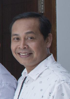 Imam Suharto