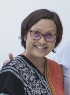 Christina Rini