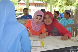 Catalyzing impact through public-private partnerships: Our learnings from Musrenbang at Cocoa Life Indonesia