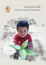 CSP Annual Report 2016