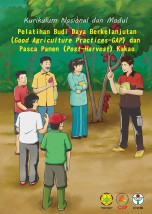 National Curriculum and Training Module for Sustainable Cocoa Cultivation and Post-Harvest