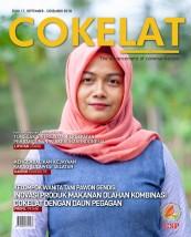 COKELAT Magazine: Vol. 17/September - December 2018