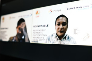 Responsible Digital Payments can unlock value for Indonesia's Cocoa Smallholders